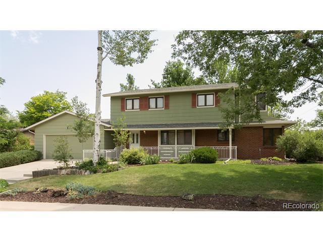 82 S Balsam Street, Lakewood, CO 80226