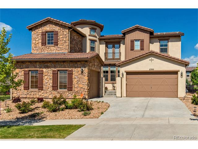 2395 S Lupine Street, Lakewood, CO 80228