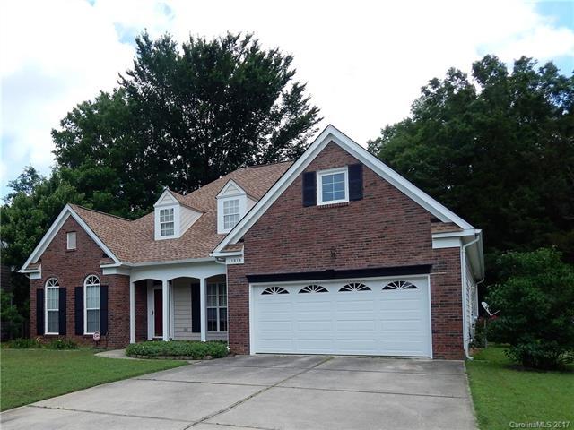 11515 Ridge Oak Drive Cul-de-sac, Charlotte, NC 28273