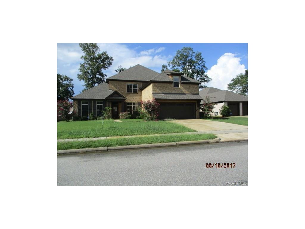 3743 Weston Place, Montgomery, AL 36116