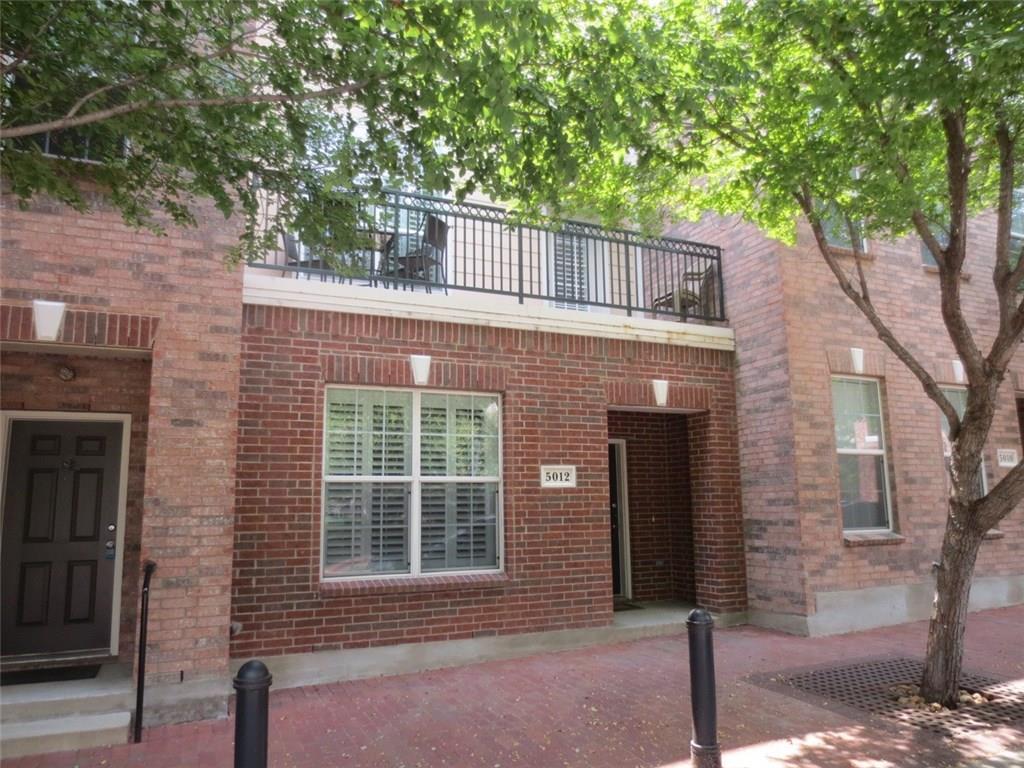 5012 Parkview 55, Addison, TX 75001