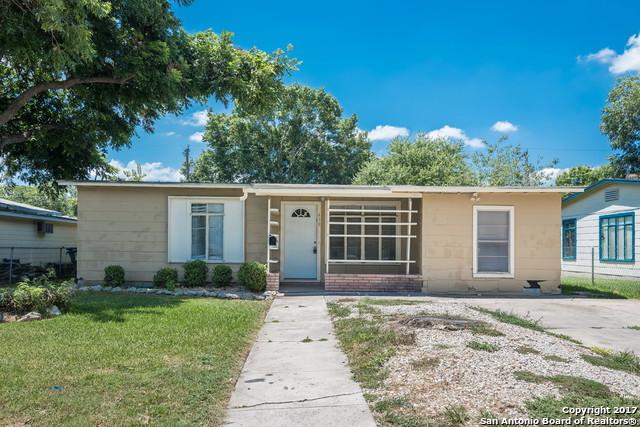 438 E AMBER ST, San Antonio, TX 78221