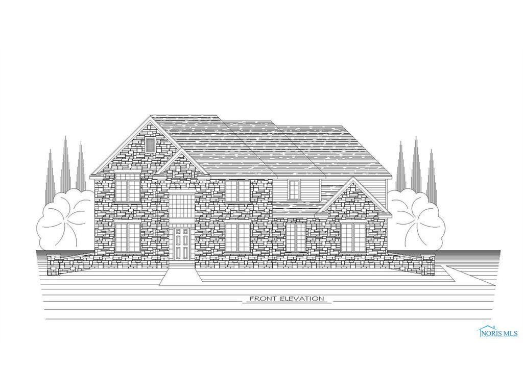 5706 Anchor Hills, Sylvania, OH 43560