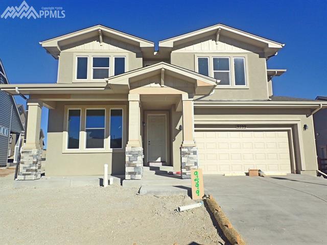 9599 Tutt Boulevard, Colorado Springs, CO 80924