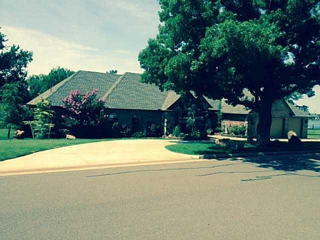 15524 Laguna Drive, Edmond, OK 73013