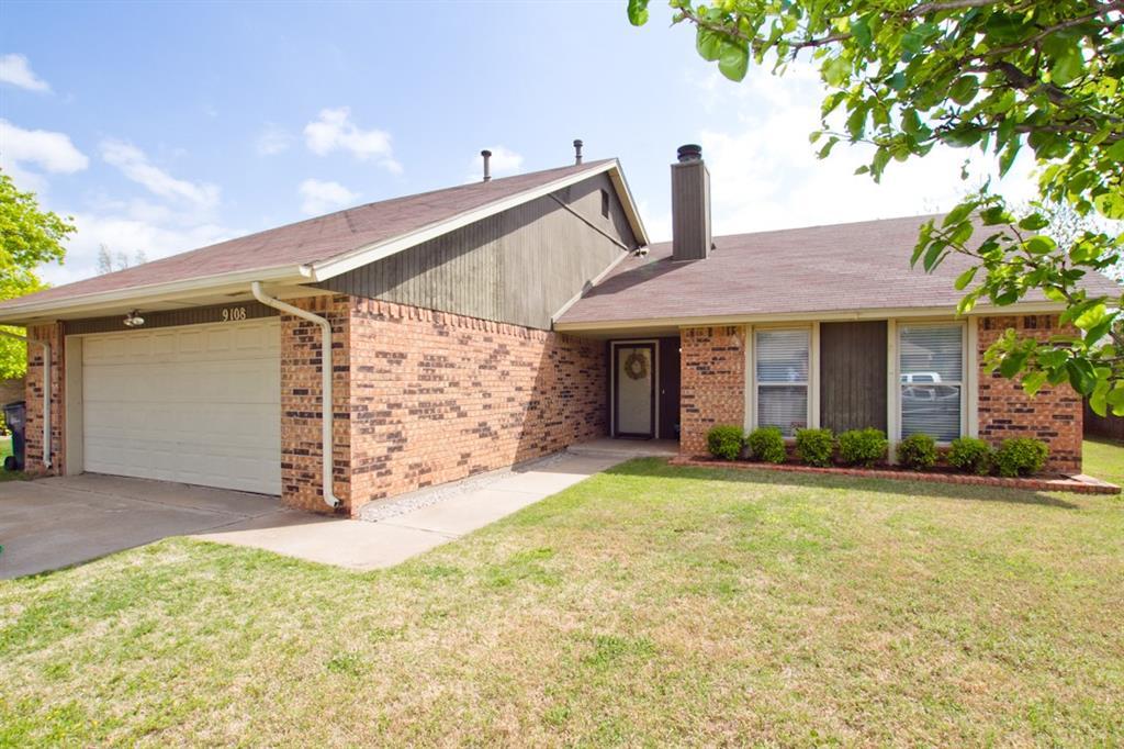 9108 Cindy Road, Oklahoma City, OK 73132