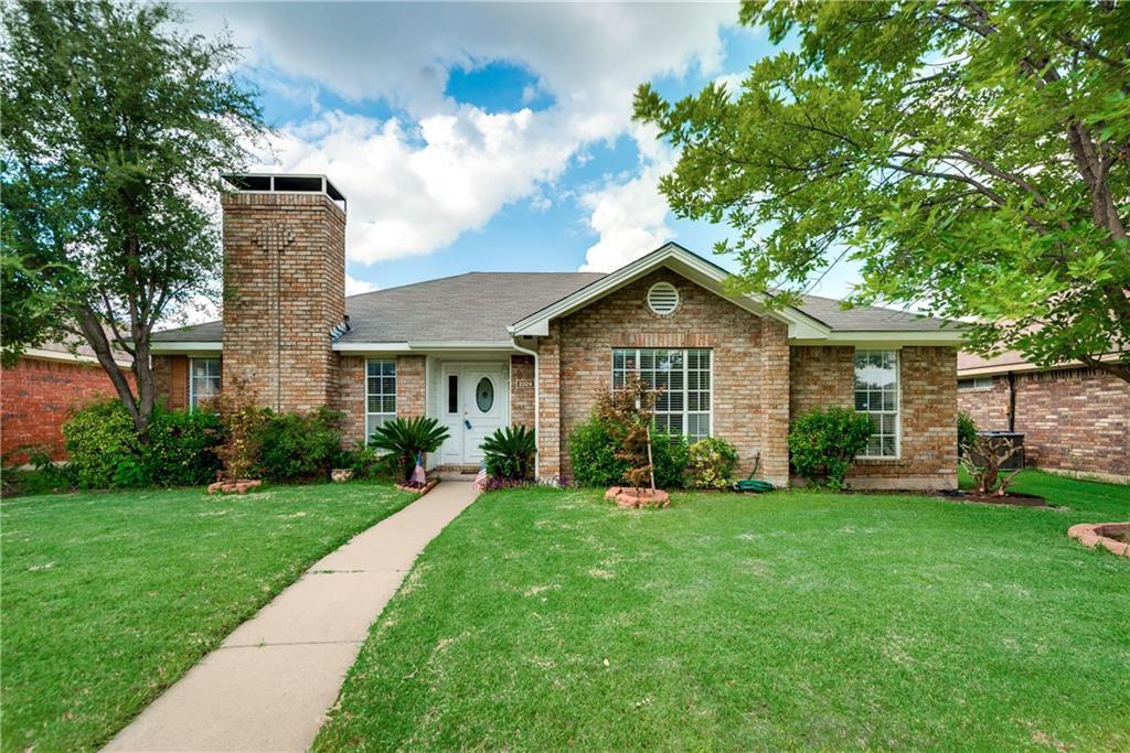 2329 Knighthood Lane, Garland, TX 75044