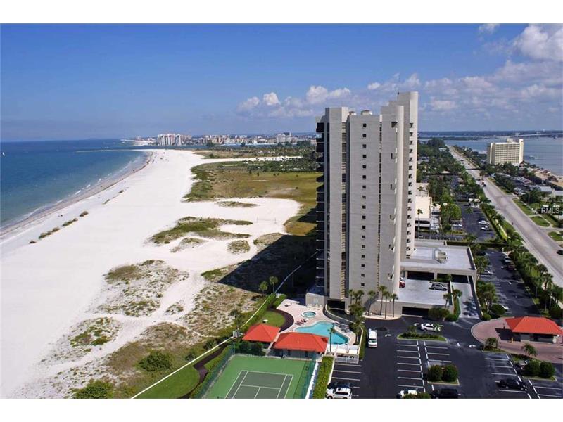 1290 GULF BOULEVARD 1701, CLEARWATER BEACH, FL 33767