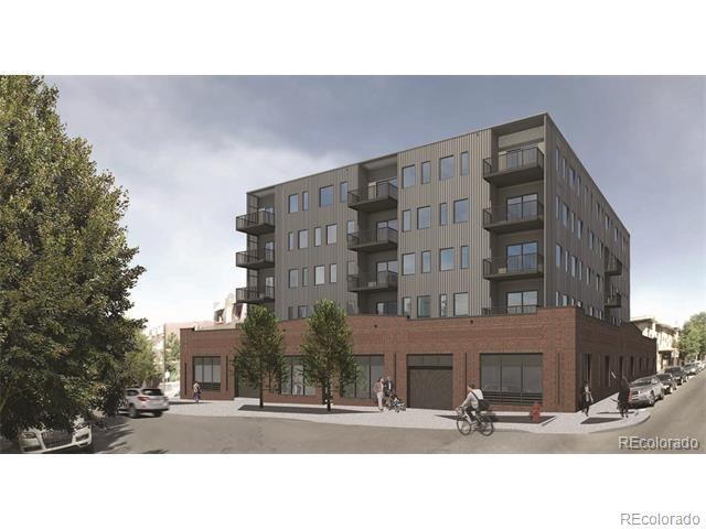 1300 N Ogden Street 502, Denver, CO 80218