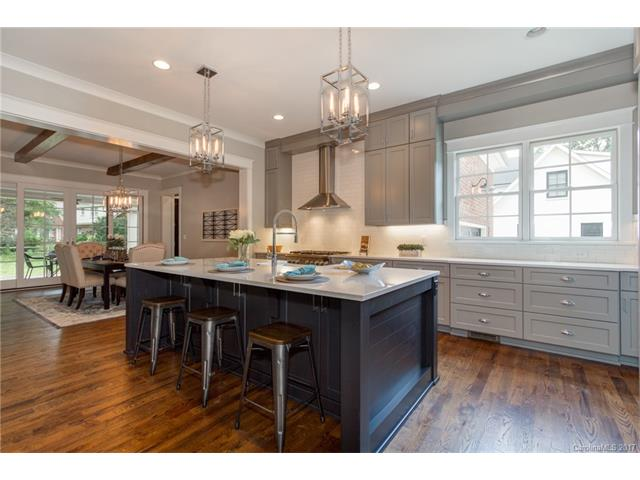 3609 Preserve Place, Charlotte, NC 28211