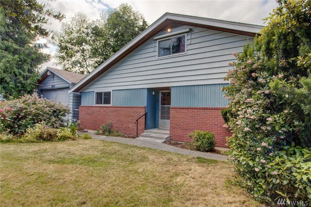 5134 S Fountain St, Seattle, WA 98178