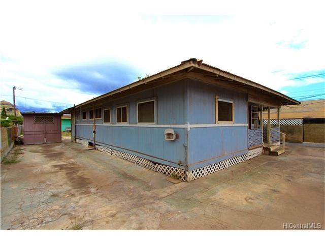 87-113 Liopolo Street, Waianae, HI 96792