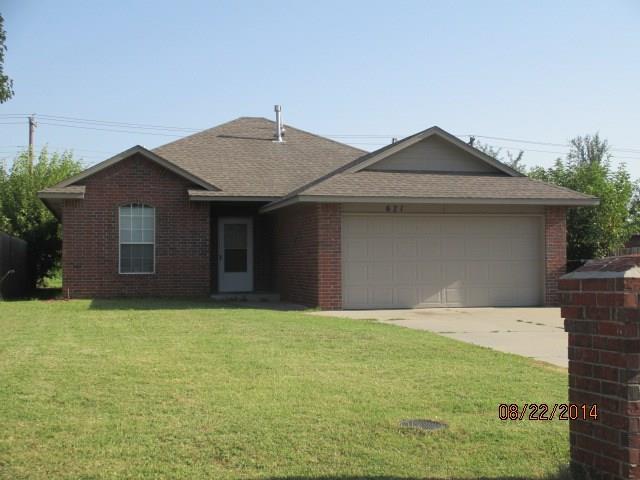 621 NW 114, Oklahoma City, OK 73114