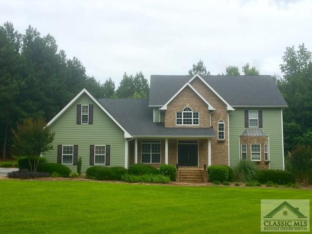 1585 Old Kincaid Road, Colbert, GA 30628