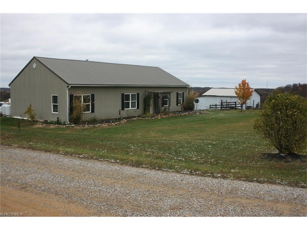 3042 Township Road 124 NE, Somerset, OH 43783