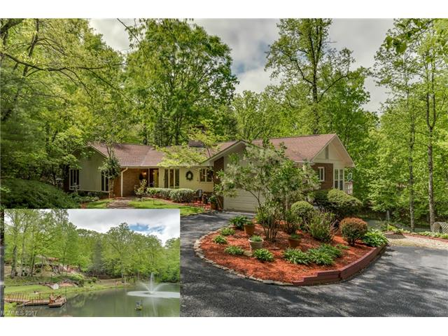 204 Woods End Drive, Hendersonville, NC 28739