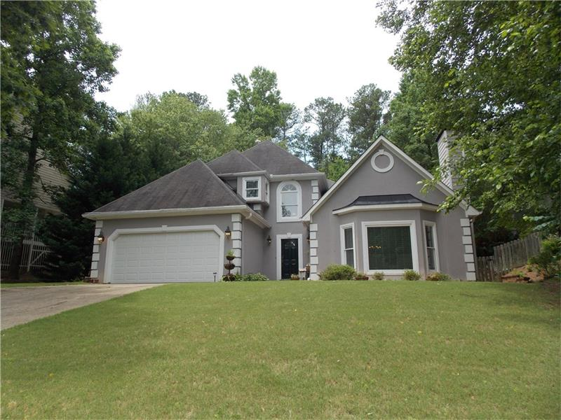 4025 Chipley Court, Roswell, GA 30075