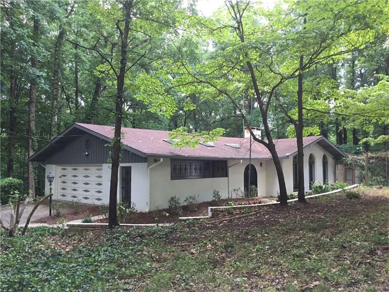 3865 Ramah Lane, Tucker, GA 30084
