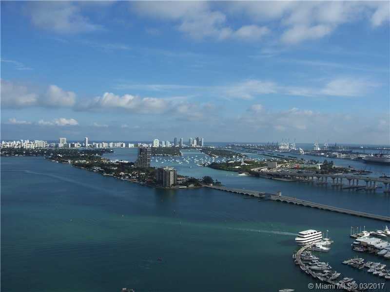 1800 N Bayshore Dr 1909, Miami, FL 33132