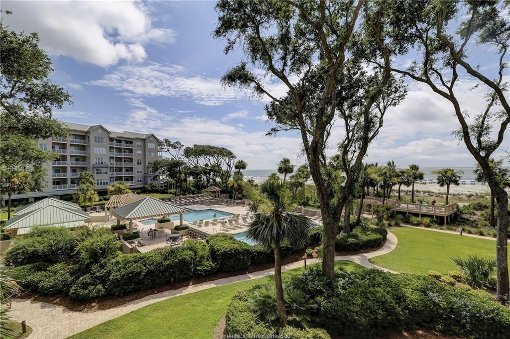 47 Ocean LANE 5206, Hilton Head Island, SC 29928