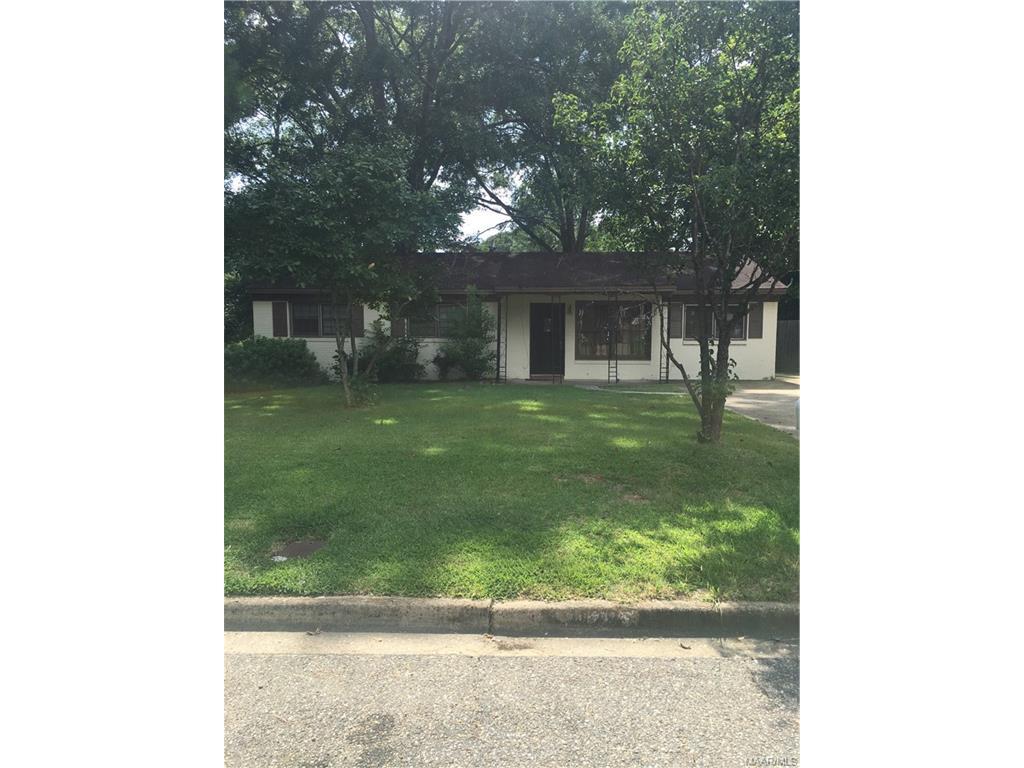 1128 Karen Road, Montgomery, AL 36109