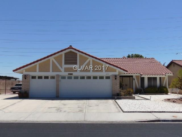 1517 BROCADO Lane, Las Vegas, NV 89117