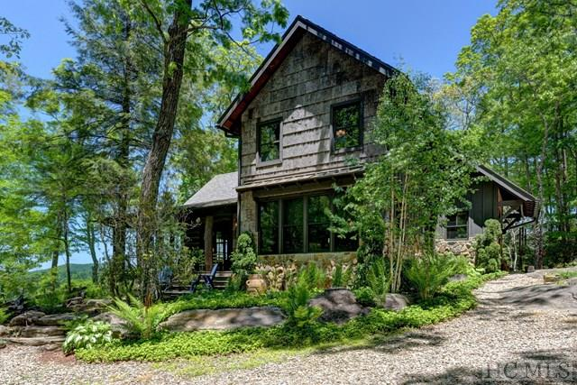 518 Cotswolds Way, Highlands, NC 28741