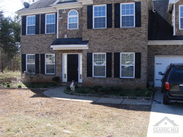185 Redstone Road, Jefferson, GA 30545