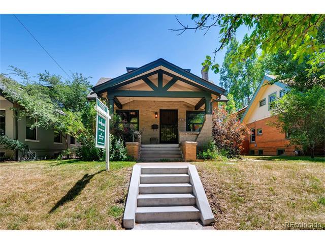 2236 Forest Street, Denver, CO 80207
