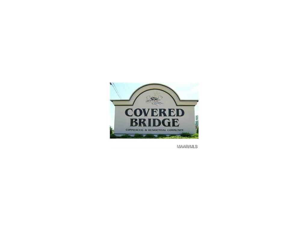 - COVERED BRIDGE Parkway, Prattville, AL 36054