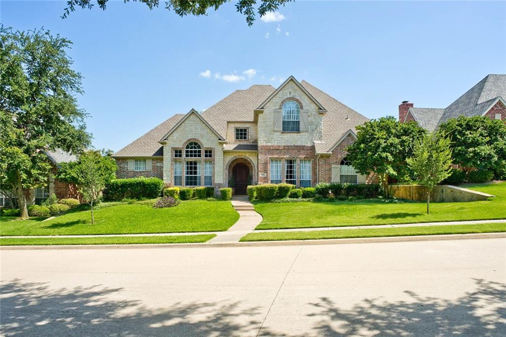 981 Redwing Drive, Coppell, TX 75019