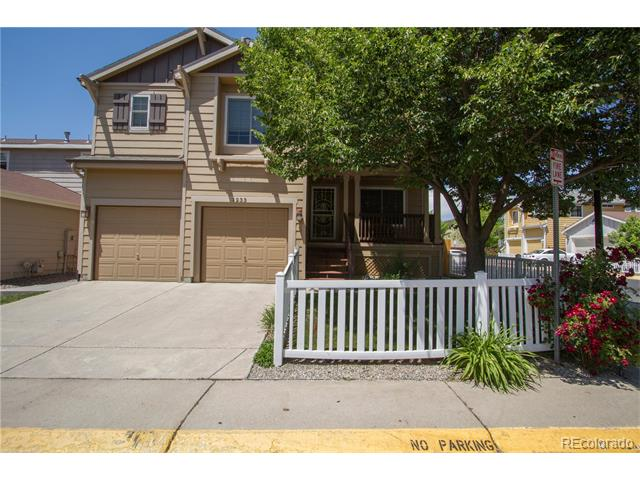 1233 S Chester Street, Denver, CO 80247
