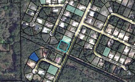 79 Red Mill Drive, Palm Coast, FL 32164