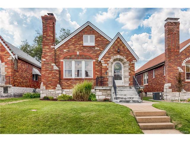 5708 Lindenwood Avenue, St Louis, MO 63109