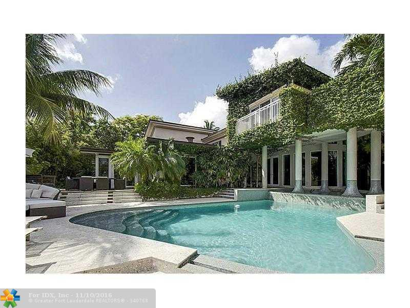 2523 Castilla Isle, Fort Lauderdale, FL 33301