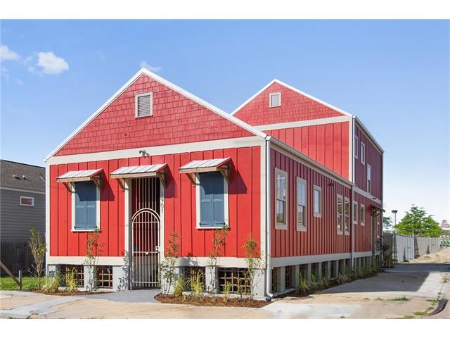 3901 THALIA Street, New Orleans, LA 70125
