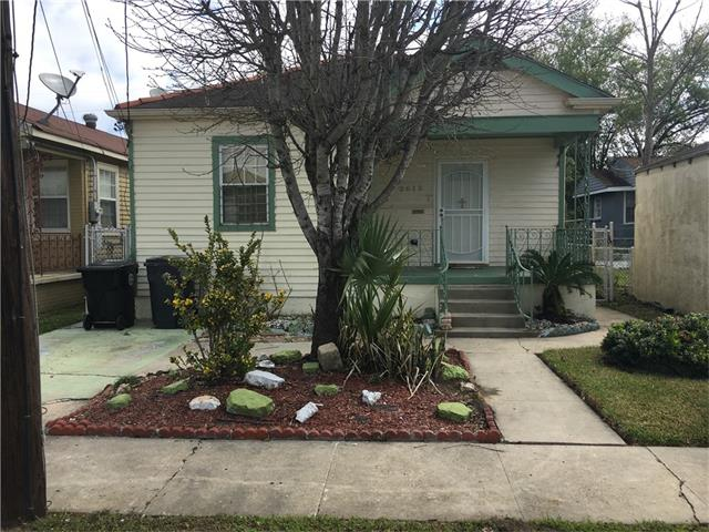 2615 NEW ORLEANS Street, New Orleans, LA 70119