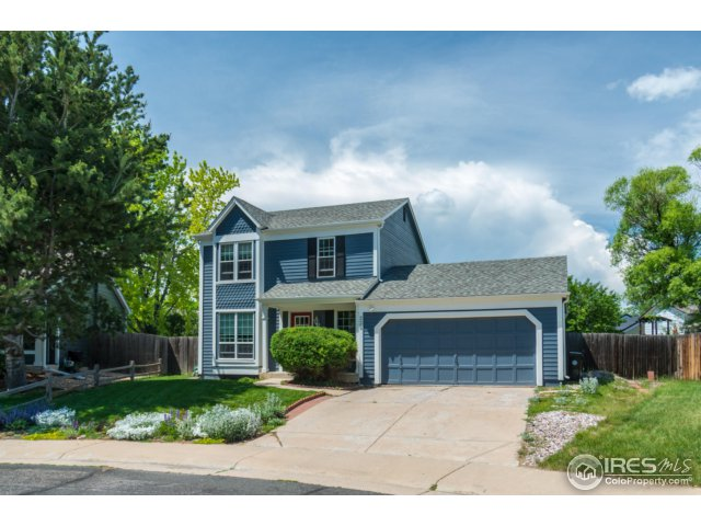 239 S Cleveland Ave, Louisville, CO 80027