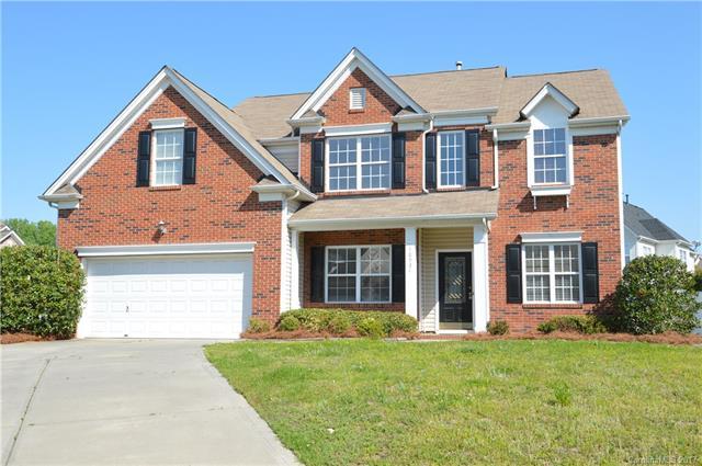 10931 Huntington Meadow Lane, Charlotte, NC 28273