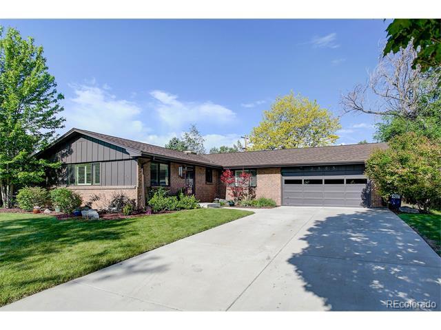 2505 Willow Lane, Lakewood, CO 80215