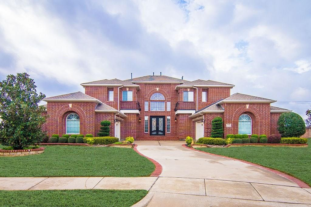 1001 Avalon Court, Allen, TX 75013
