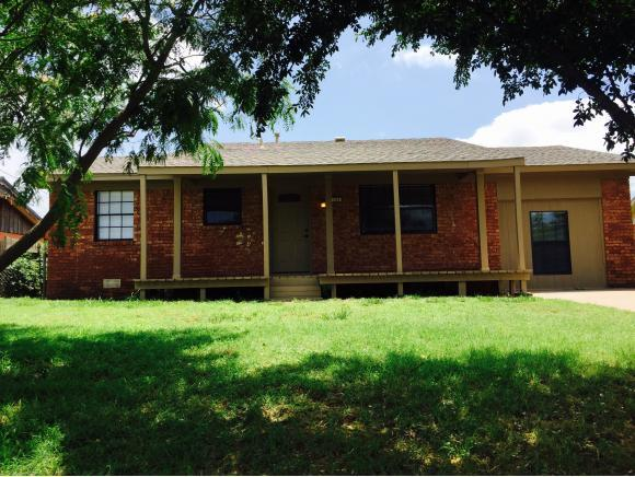 206 Denise Drive, Burns Flat, OK 73647