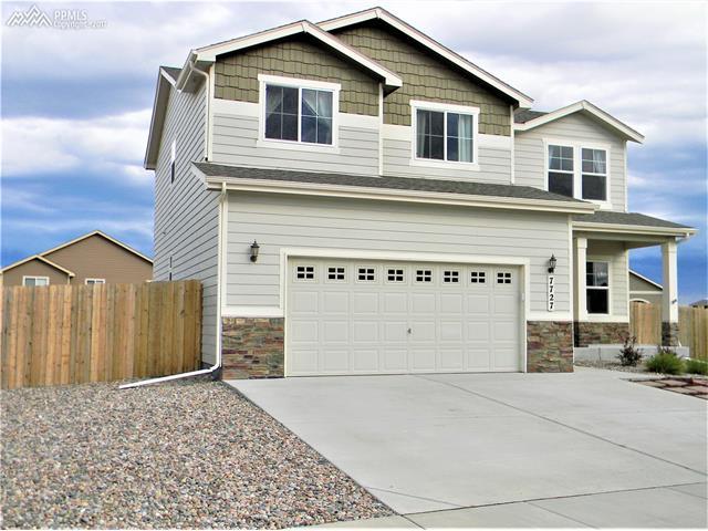 7727 Springwood Terrace, Colorado Springs, CO 80908