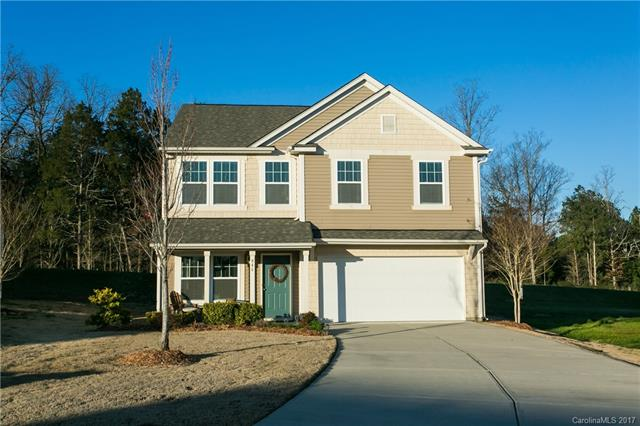 946 Pointe Andrews Drive, Concord, NC 28025