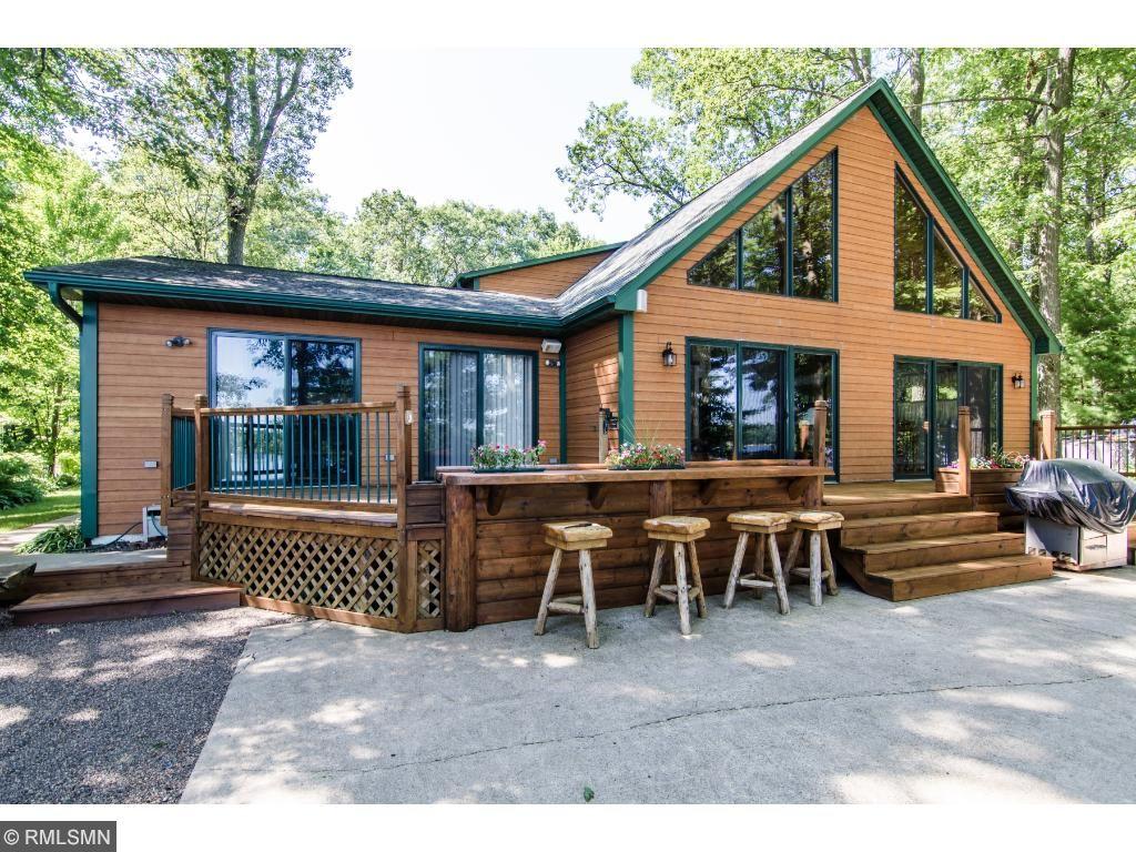 1630 N Horseshoe Crt, Turtle Lake, WI 54889