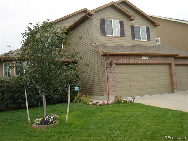 12199 S Red Sky Drive, Parker, CO 80134