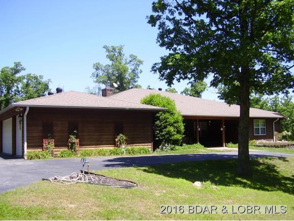 641 Twisted Oaks Drive, Camdenton, MO 65020