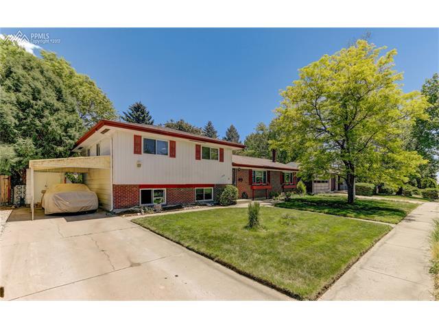 1939 Warwick Lane, Colorado Springs, CO 80909