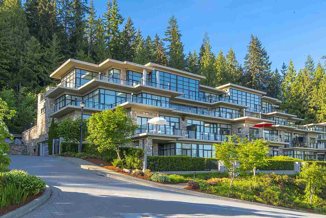 2245 TWIN CREEK PLACE 302, West Vancouver, BC V7S 3K4