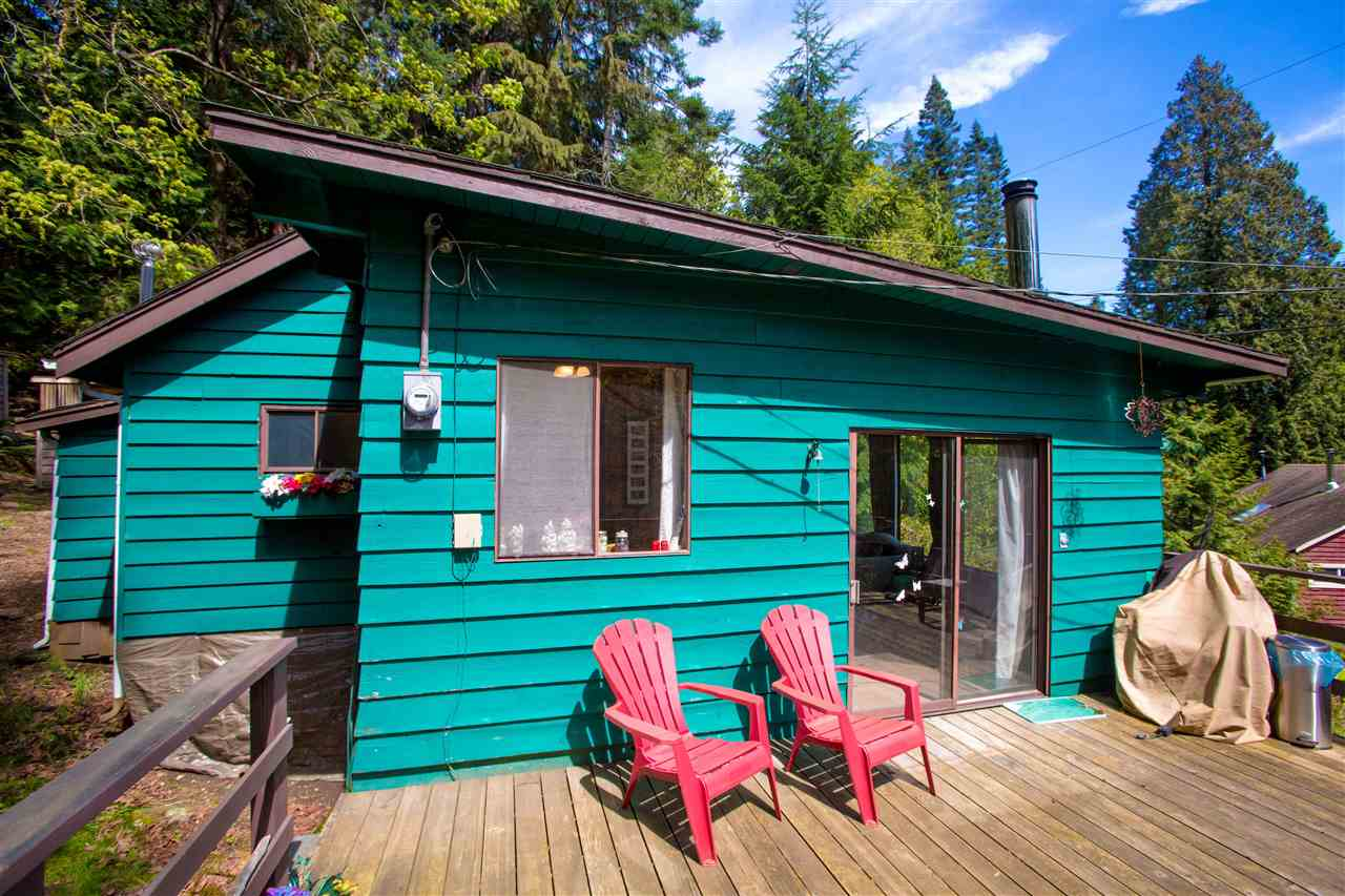 349 PARK AVENUE, Keats Island, BC V0N 1V0